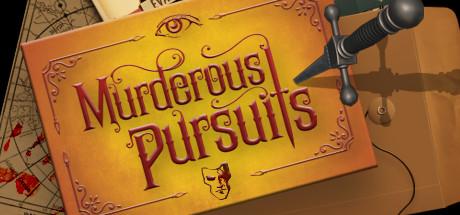 Murderous Pursuits Pobierz Pełną Wersja na PC i Crack Download
