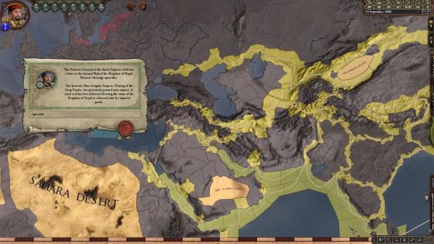 Crusader Kings II: Jade Dragon - Free Full Download | CODEX PC Games