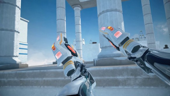 """Skyfront VR"""" Steam Page Up, Coming as Early Access on 29th"""