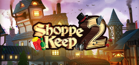 Shoppe Keep 2 Free Download (Incl. Multiplayer)