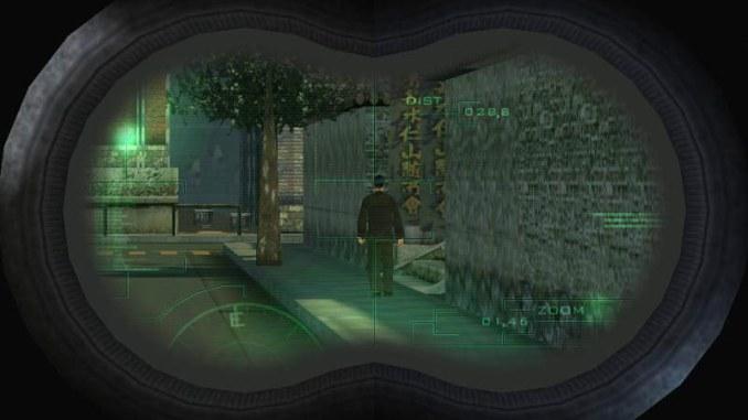 Hitman: Codename 47 screenshot 3