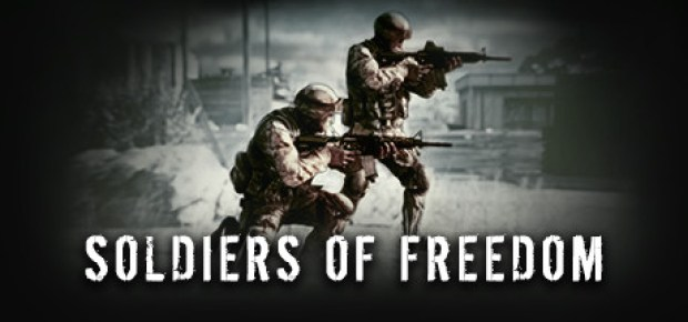 header - Soldiers Of Freedom Free Download PC Game