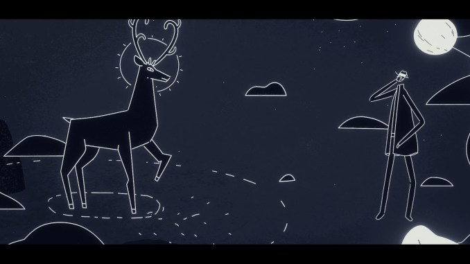 Genesis Noir screenshot 2