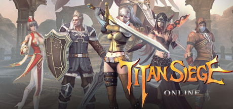 Titan Siege Download Pełna Wersja + Crack do Pobrania