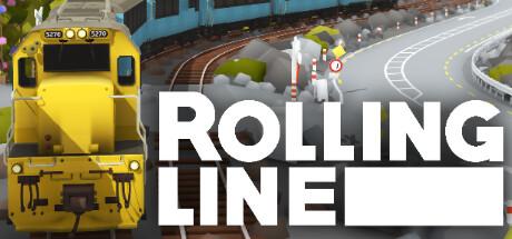 Rolling Line (Incl. Santa Fe Remaster! Update) Free Download