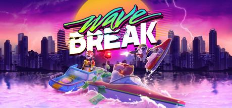 Wave Break (Incl. Multiplayer) Free Download