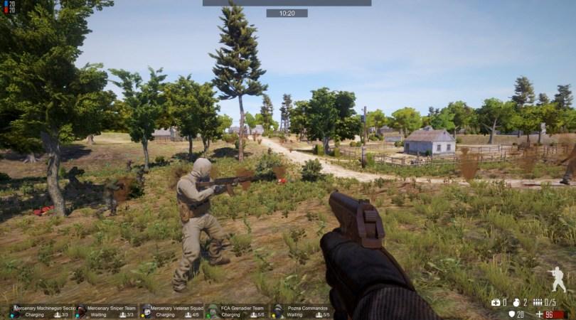 Freeman: Guerrilla Warfare - Download + Crack + Torrent