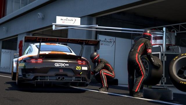 Assetto Corsa Competizione for PC
