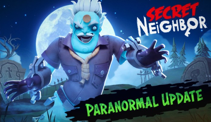 Secret Neighbor: Hello Neighbor Multiplayer on Steam