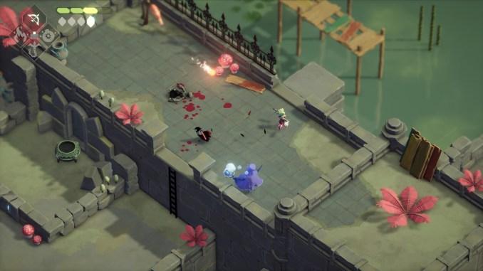 Death's Door screenshot 3