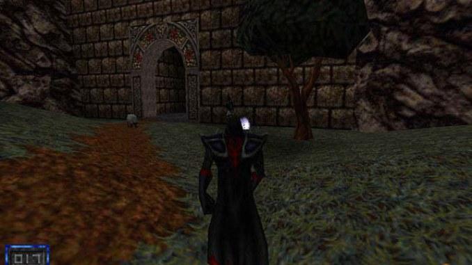 HeXen II screenshot 1
