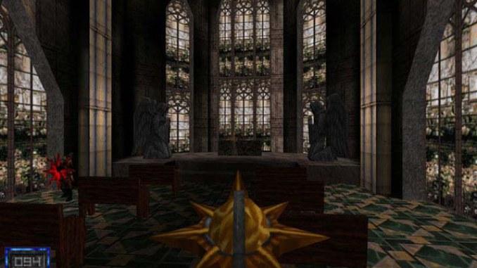 HeXen II screenshot 2