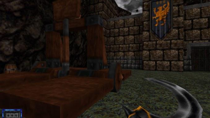 HeXen II screenshot 3