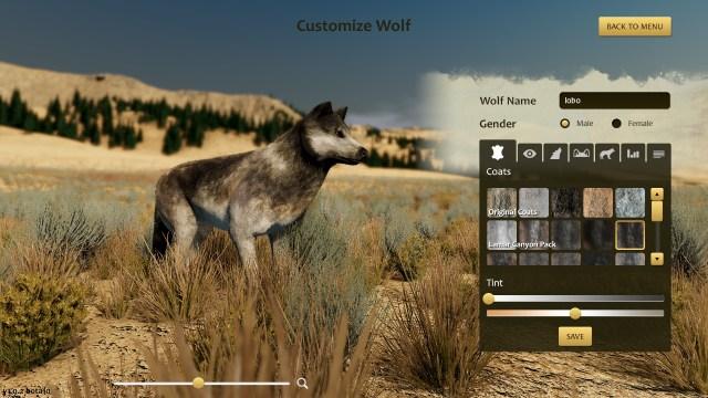 Steam :: WolfQuest: Anniversary Edition :: Events