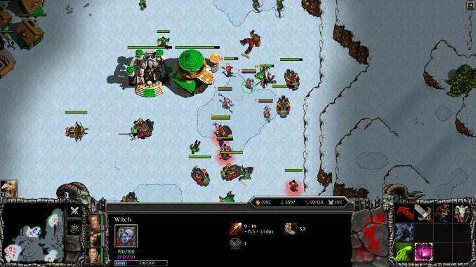Loria screenshot 3