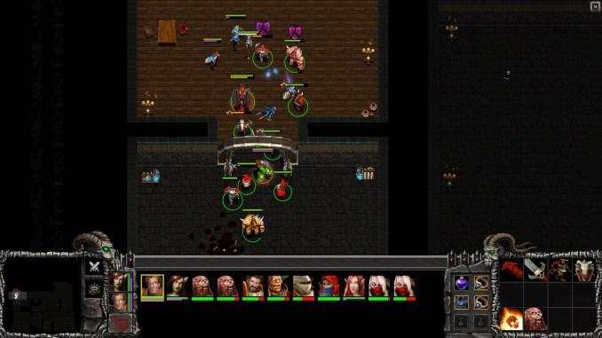 Loria screenshot 2