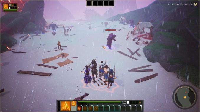 The Waylanders screenshot 2