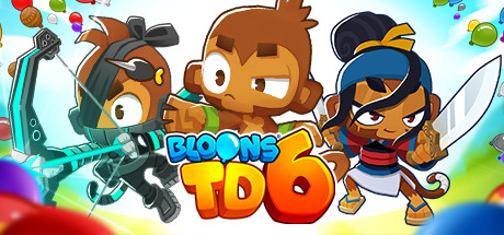 Bloons TD 6 Free Download (Incl. Multiplayer) v26.2.4058