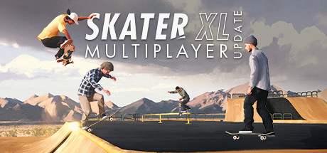 Skater XL - The Ultimate Skateboarding Game Free Download