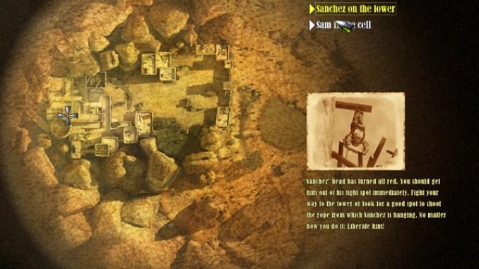 Desperados 2: Cooper's Revenge screenshot 3