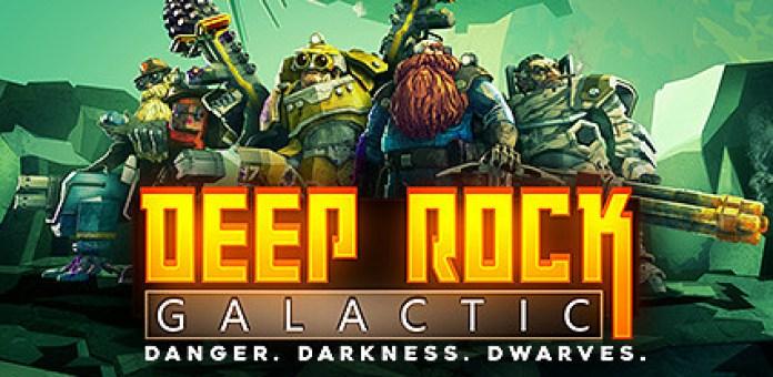 Steam Community :: Group :: Deep Rock Galactic