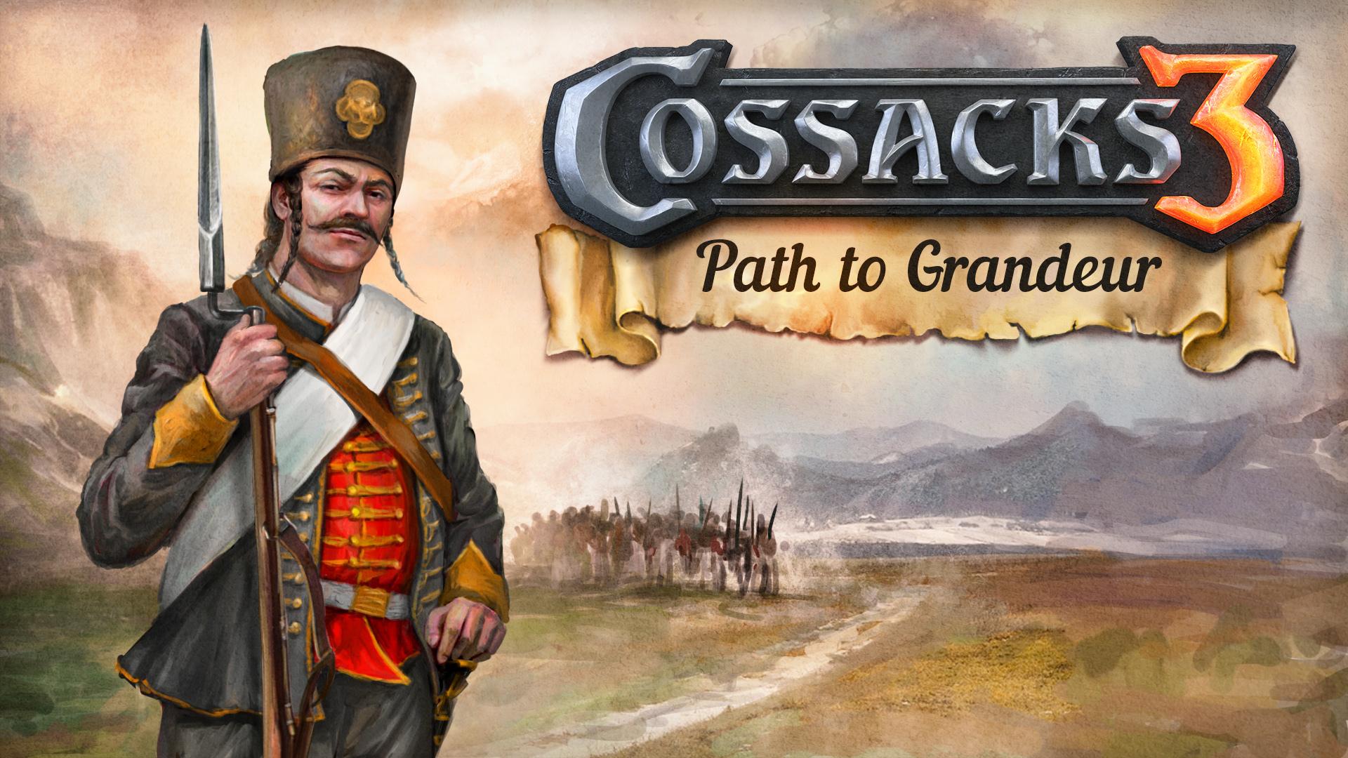 【情報】哥薩克3資料片part3-Path to Grandeur @哥薩克:征服與榮耀 哈啦板 - 巴哈姆特