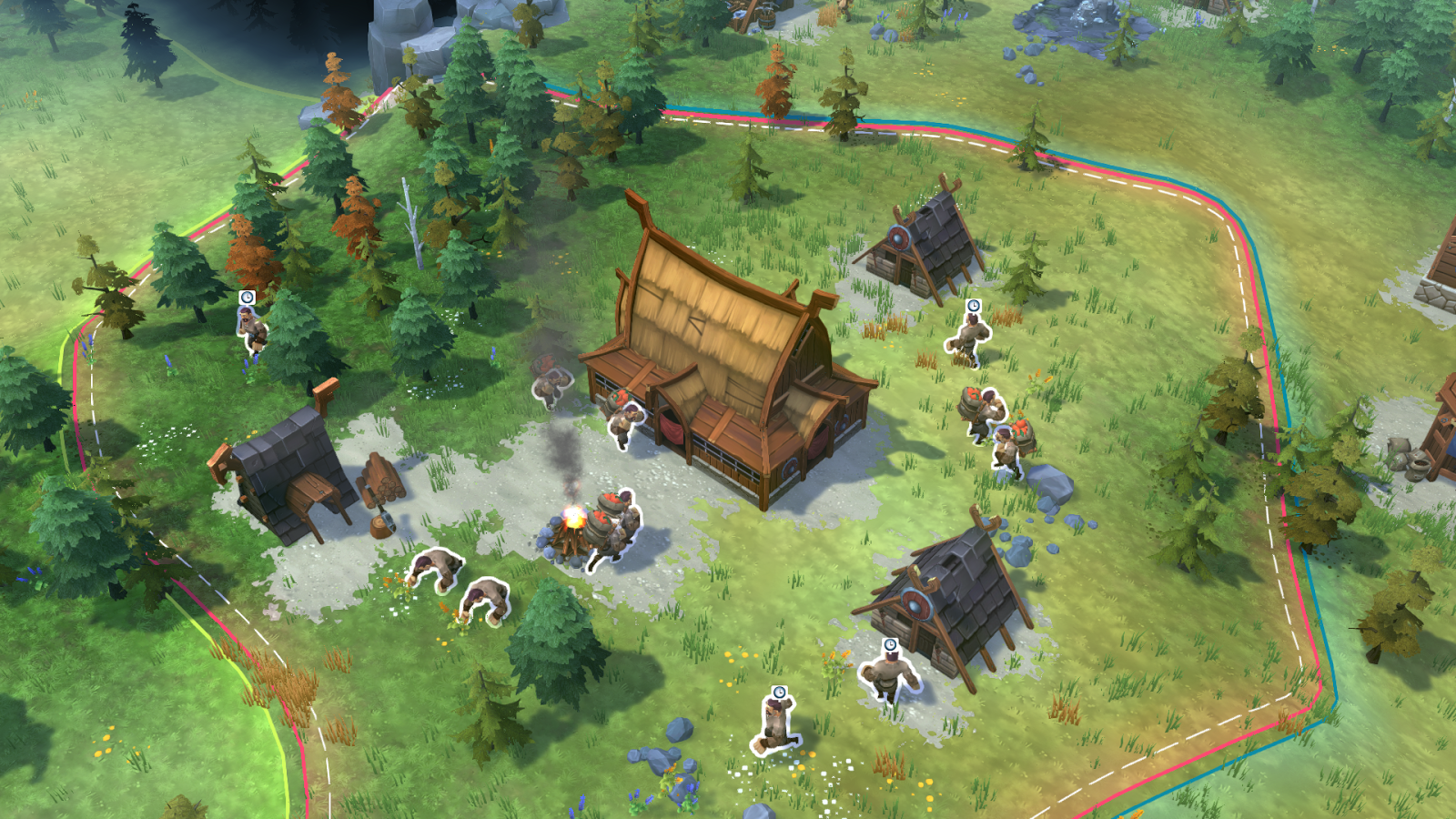 Northgard Whats Been Happening With Northgard
