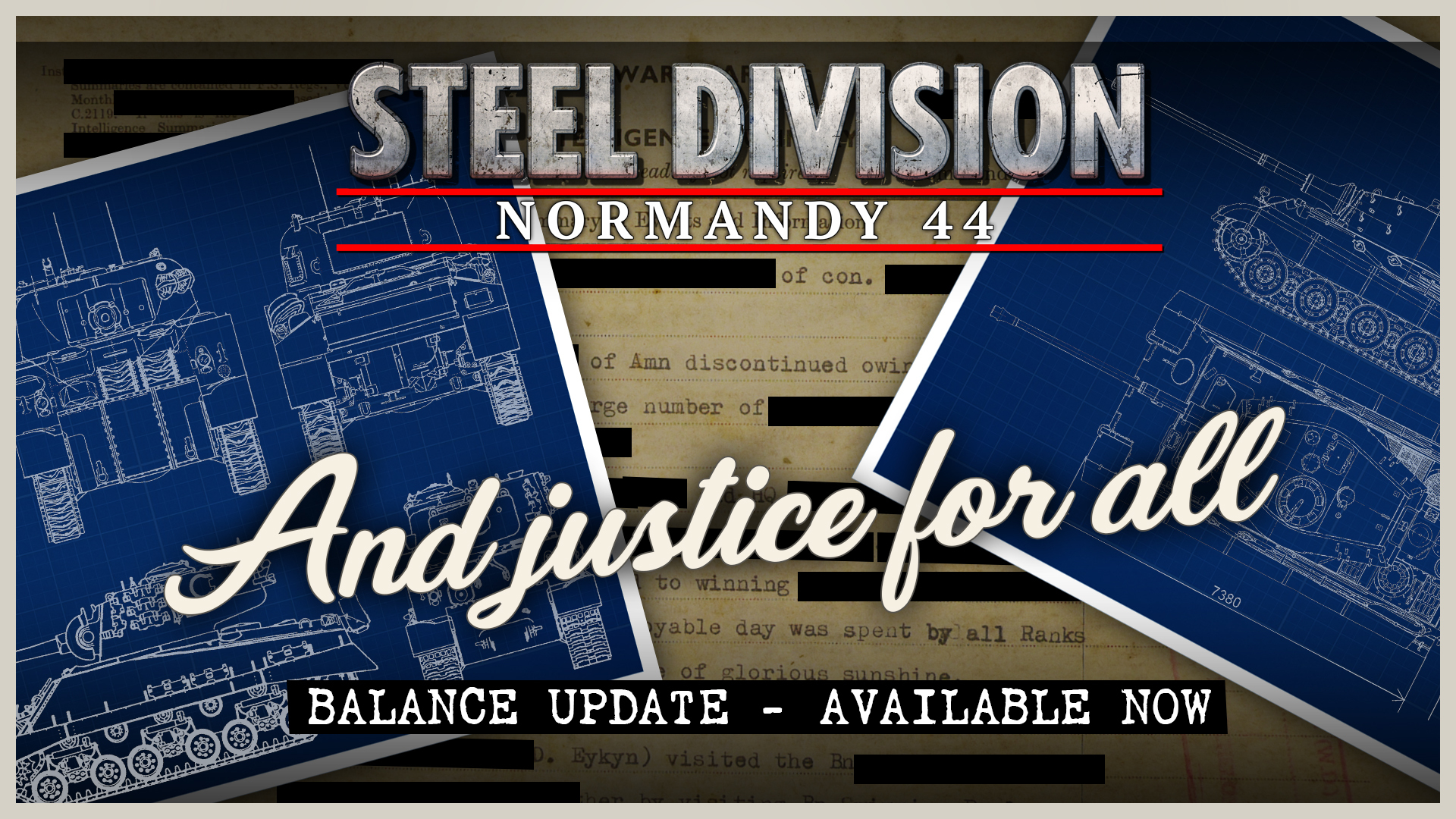 Steel Division: Normandy 44 Free Download
