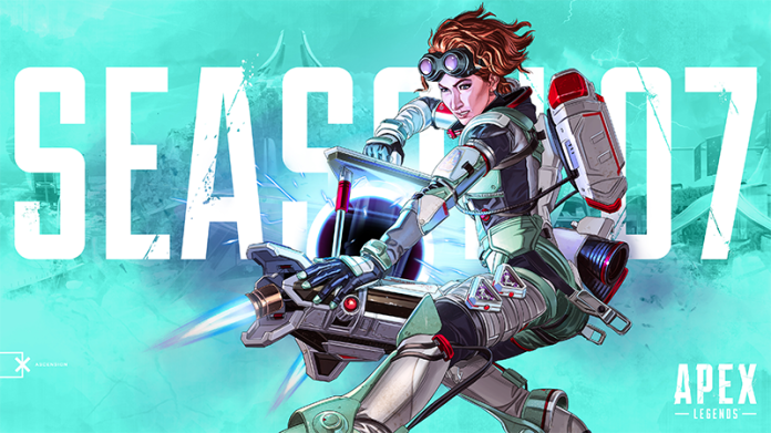 Apex Legends™ - Apex Legends Now Available on Steam - Steam News