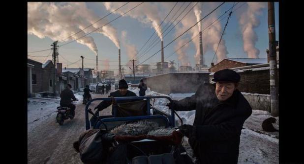 الحياة اليومية في الصين