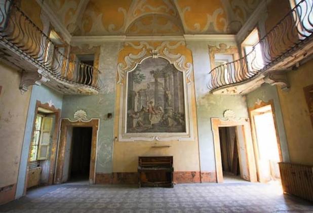 13- فيلا سبيرتولي (إيطاليا)