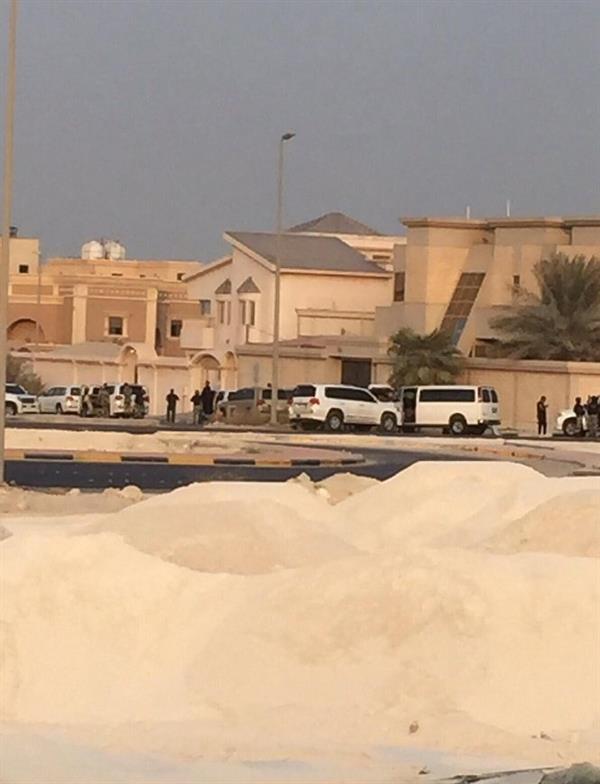 القبض على مطلوبين أمنيا في مدينة الظهران