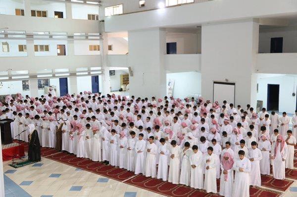 صورة الطلاب