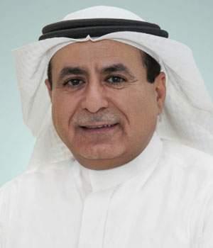 تعرف على وزير النقل الجديد سليمان الحمدان