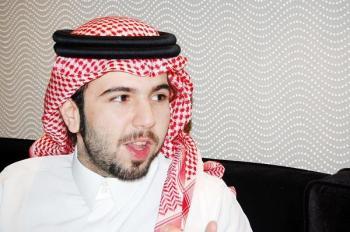 الأمير عبدالله بن سعد