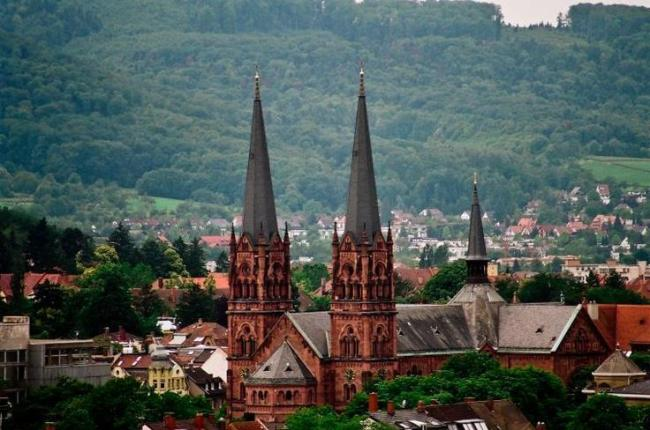 """وجاءت مدينة """"فرايبيرج"""" في ألمانيا في المركز العاشر، ورغم أنها مدينة صغيرة إلا أنها تعد من أكثر مدن العالم اهتماما بشؤون البيئة"""