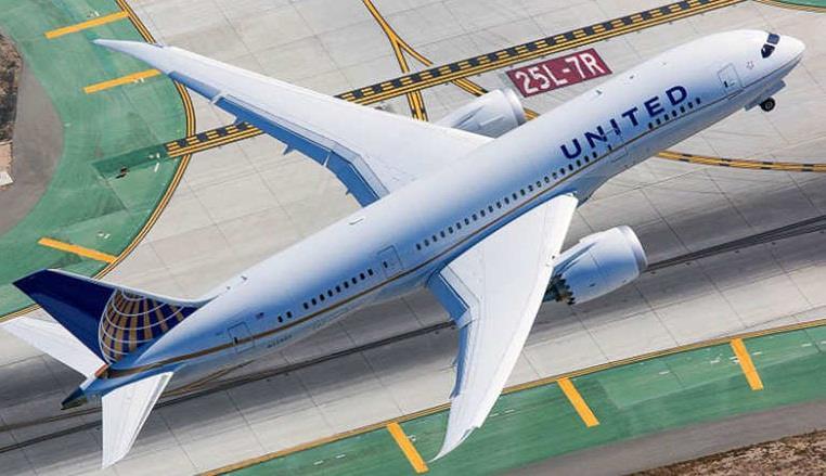 الخطوط الجوية المتحدة