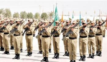 الأمن العام يفتح باب القبول بالدورات العسكرية بدءا من الثلاثاء المقبل