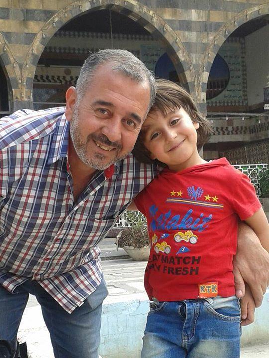 أسامة عبد المُحسن