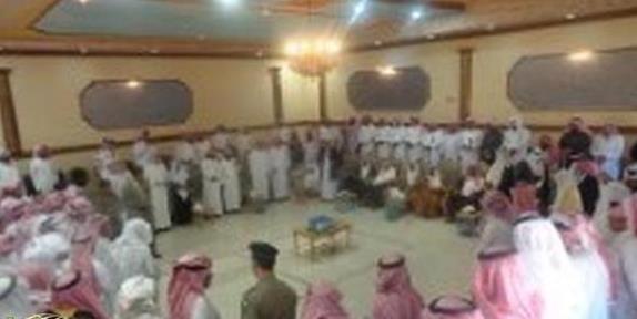 إمام مسجد يعفو عن شاب أطلق عليه الرصاص