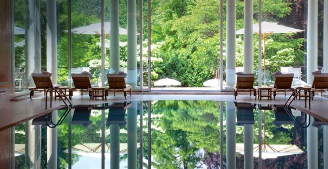 3-Brenners Park-Hotel & Spa ــ ألمانيا:
