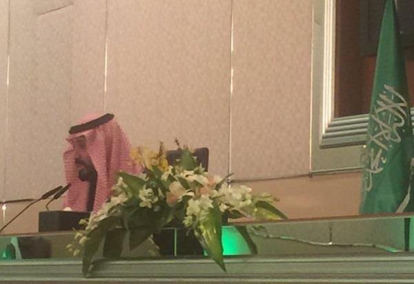 محمد بن سلمان يجمع الوزراء بـ شرائح من المجتمع.. ويخاطبهم: تقييم عملكم 2020