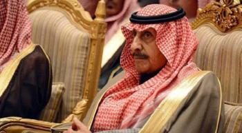 عبد الله بن عبد العزيز بن مساعد آل سعود