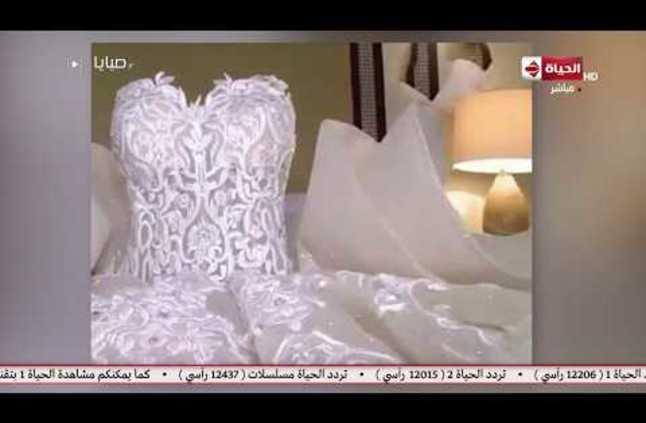 رسالة ريهام سعيد لمي حلمي بعد إلغاء زفافها وعسى أن تكرهوا شيئا وهو