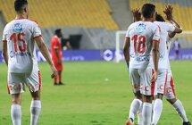موعد مباراة الزمالك ومازيمبي في دوري أبطال إفريقيا والقنوات