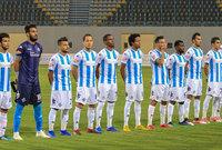 ونجح الفريق في احتلال مركز متقدم في الدوري المصري حيث ينافس على صدارته حتى الآن