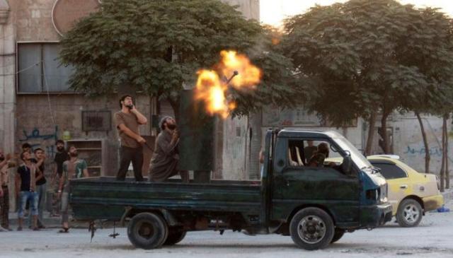 اتفاق على خطة الأمم المتحدة في حلب