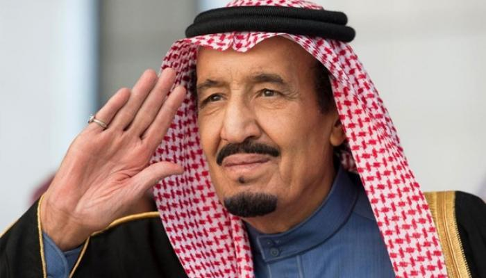العاهل السعودي يأمر باستضافة 1500 من ذوي شهداء اليمن والسودان
