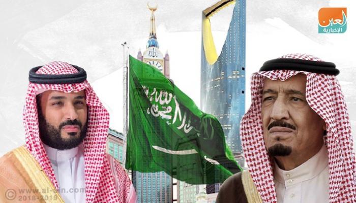 فوق هام السحب أبرز 8 إنجازات سعودية في عيدها الوطني الـ88