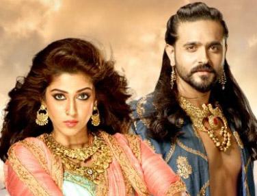 5 مسلسلات هندية وباكستانية تنافس الدراما العربية في رمضان